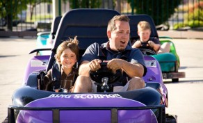 """Unlimited Fun Pass for 58"""" and Taller ($29.95 Value)"""