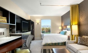 One-Night Hotel Stay for Two (Up to $139 Value)