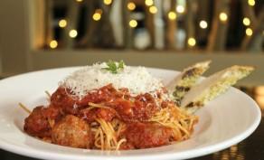 $25 Worth of New-York Style Italian Food