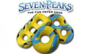 Seven Peaks Single Season Tube Rental ($14.99 Value)