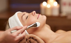 """""""Day at the Spa"""" Package; Includes Facial, Manicure & Pedicure ($130 Value)"""