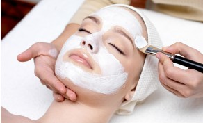 Up to 60% Off SkinScience Facials