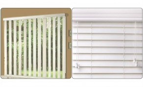 Cleaning of 10 Sets of Blinds & 10 Sets of Windows ($200 Value)