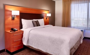 One-Night Hotel Stay for up to Four (Up to $149 Value)